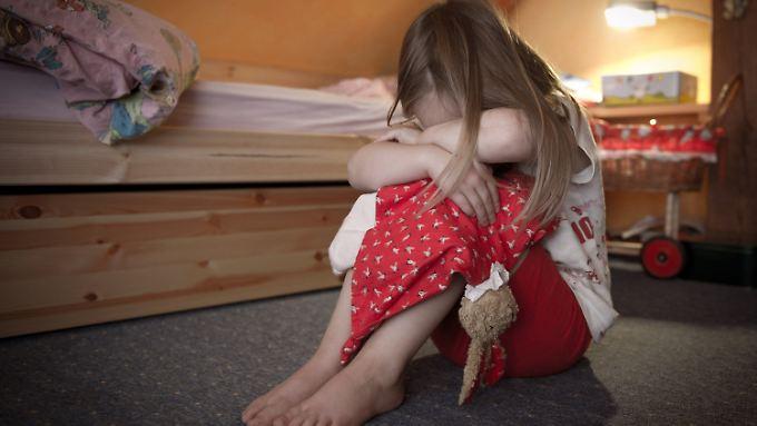 Wissenschaftler halten Depressionen bei Kindern und Jugendlichen für ein unterschätztes Problem.