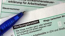 Immerhin absetzbar: Steuern für eine beruflich genutzte Zweitwohnung können als Werbungskosten geltend gemacht werden. Foto: Jens Büttner