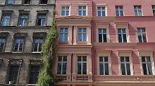 Vor allem für Immobillienbesitzer ist ein Forward-Darlehen sinnvoll, da sie damit ihr Zinsniveau halten können. Foto: Silke Reents