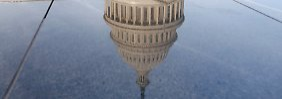 Dossier: Der US-Haushaltsstreit: Denn sie wissen nicht, was sie tun