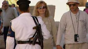 n-tv Ratgeber: Wie risikobereit sind deutsche Touristen?