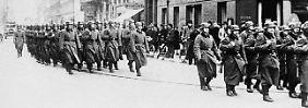 Die Ausnahme: Als Tausende Juden der SS entkamen
