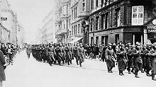 Die Ausnahme: Wie Tausende Juden der SS entkamen