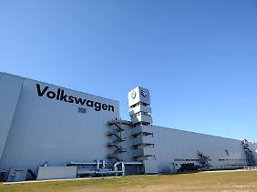 Anfang des Jahres bekam die UAW bei VW in Chattanooga eine Abfuhr.