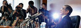 Was macht die Bank of Japan?: Investoren blicken nach Tokio