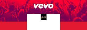 Alternative zu YouTube: Musik-Dienst Vevo in Deutschland gestartet