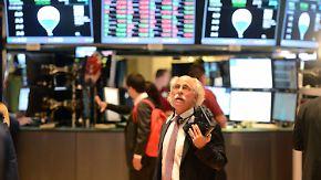 Notstand durch US-Haushaltsstreit: Verheerende Wirtschaftsfolgen befürchtet