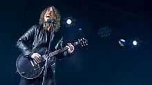 """Interview mit Soundgarden: """"Wir haben den schönsten Job der Welt"""""""
