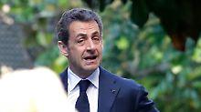 Ex-Präsident im Fall Bettencourt aus dem Schneider: Sarkozy entgeht Gerichtsverfahren