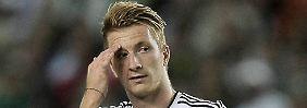 Fällt zwei Wochen aus: Marco Reus.