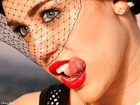 Leck mich fett, die Miley!
