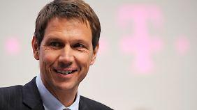 Neuer Aufseher beim Stahlriesen: Obermann wechselt zu ThyssenKrupp