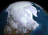 Die Arktis wird in Zukunft schwer umkämpft sein - mit welchen Mitteln auch immer.