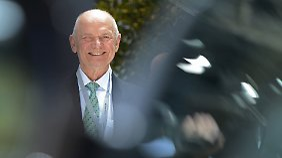 Anstieg um bis zu 40 Prozent: Dax-Aufsichtsräten bekommen Rekord-Gehalt