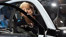 Spende mit Beigeschmack: BMW-Aktionäre überweisen der CDU 690.000 Euro