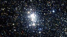 """""""Größter bekannter Stern des Universums"""": W26 explodiert bald als Supernova"""