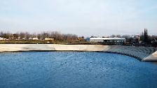 Von teuren Pavillons und Fledermausbrücken: Deutschland, deine Millionengräber
