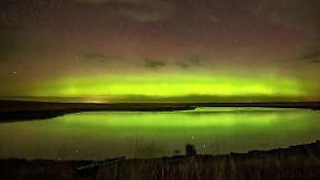 Spektakuläre Himmelsbilder: Hobby-Fotograf begeistert Internetgemeinde