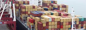 Importnation im Aufschwung: Deutschland profitiert vom Wachstumsmotor China