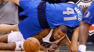 Diese Deutschen spielen in der NBA: Schröder wandelt auf Nowitzkis Spuren