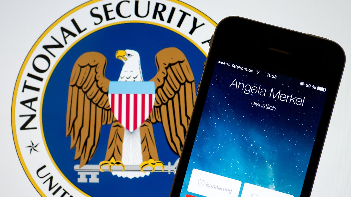 US-Spione sorgen für ein Beziehungstief