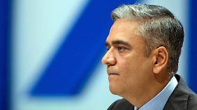 Juristische Spätfolgen schlagen zu: US-Prozesse pulverisieren Deutsche-Bank-Gewinn