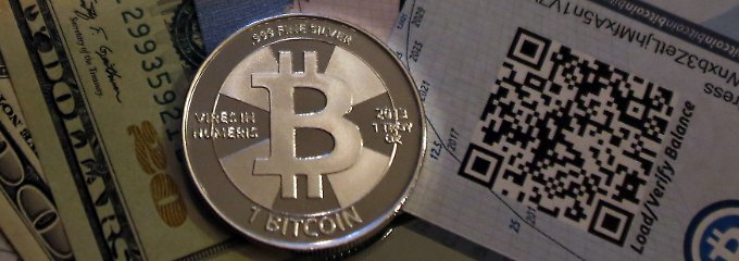 Wird der Bitcoin Mainstream?