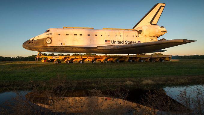 space shuttle kosten - photo #16