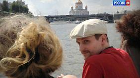 BND an Abhör-Allianz beteiligt: Frage um Snowdens Asyl beschäftigt Bundesregierung