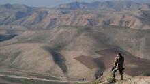 Vermutlich Erpressung geplant: Taliban entführen Deutschen in Afghanistan