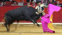 Zwischenruf: Stierkampf: Die spinnen, die Spanier!