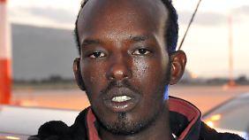 Elmi Muhammad Muhiddin soll für die tödliche Überfahrt verantwortlich sein.