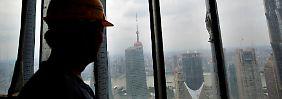 Unkontrollierbar? Unbequem!: Die Wahrheit über Chinas Immobilienboom