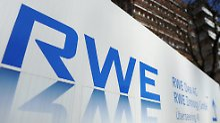 RWE baut weiter massiv Personal ab.