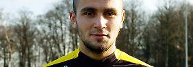 War Burak Karan Kämpfer oder Helfer?: Ex-Jugendnationalspieler in Syrien getötet