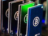 """""""Spekulativer Wahn"""": Ist der Bitcoin eine Währung?"""