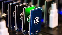 Der Börsen-Tag: Bank verbietet Angestellten Bitcoin-Handel