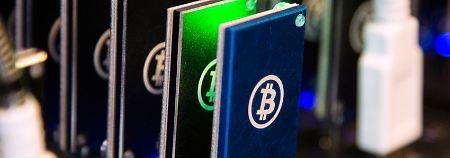 Bitcoin, Ripple, Ethereum: Wieso der Kryptomarkt crasht