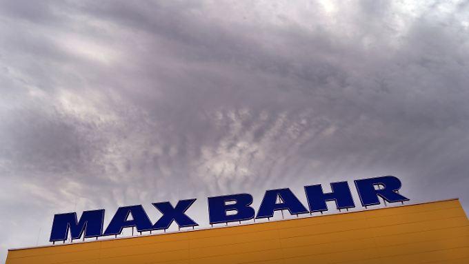 Die Marke Max Bahr verschwindet.