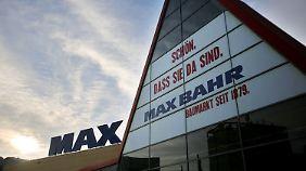 Verkauf erneut geplatzt: Max Bahr wird endgültig abgewickelt