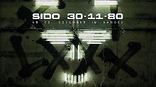 Google verschleudert 30-11-80: Neues Sido-Album für zwei Euro