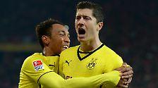 """Die Bundesliga in Wort und Witz: """"Das geht mir total auf den Sack"""""""