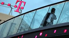Konzern will Tausende Stellen streichen: Telekom setzt Rotstift bei T-Systems an