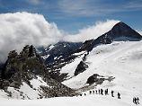 Skivergnügen mit doppeltem Boden: Was eine Schneegarantie bringt