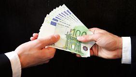 Deutschland belegt Platz zwölf: Spanien rutscht im Korruptionsindex ab
