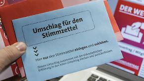 Auch falscher Genosse irritiert SPD: Unbekannter droht Gegnern der Großen Koalition