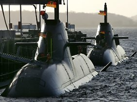 Der verlängerte Arm der Außenpolitik: Seestreitkräfte können nicht nur Handelswege schützen.