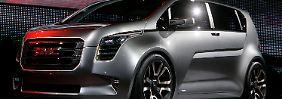 """Zehn Milliarden für tausende Jobs: GM ist nicht mehr """"Government Motors"""""""
