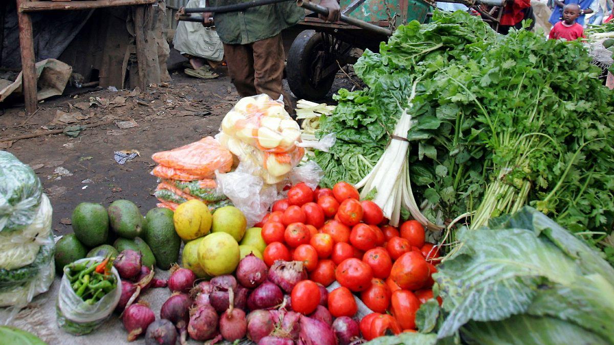 Zu wenig Ballaststoffe: Westliche Ernährung schlecht für ...