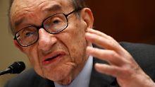 Alan Greenspan.
